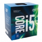 Procesador Intel Core i5-7500 (Kaby Lake - LGA1151 - 3,4 GHz - Turbo 3,8 GHz, 4 Núcleos)
