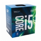 Procesador Intel Core I5-7400 Kaby Lake (LGA1151 - 3 GHz - Turbo 3,5 GHz - 4 Núcleos)
