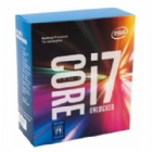 Procesador Intel Core i7-7700K  Kaby Lake (LGA1151, 4,2 GHz, Turbo 4,5 GHz, 4 Núcleos, UNLOCKED)