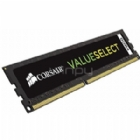 Memoria principal Corsair Value Select  4 GB, DDR4, 2133 MHz