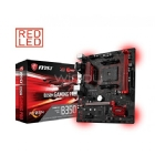 Placa Madre MSI B350M Gaming PRO (AM4, DDR4 1866-3200 MHz, M2, RGB, mATX)