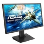 "Monitor Gamer Asus MG28UQ de 28"" (TN, 60Hz, 1ms, 4K, DP+HDMI, FreeSync, Pivot)"