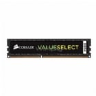 Módulo de memoria Corsair Value Select, 8 GB (1 x 8 GB, DDR4, 2133 MHz, CL15), negro