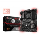 Placa Madre MSI B350 TOMAHAWK (AM4, DDR4-3200, ATX)