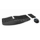 Kit Microsoft Sculpt Ergonomic Desktop (Teclado + Mouse + NumPad)