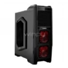 Gabinete Gamemax M-901 RED (USB 3.0x2, USB 2,0x2, LED, ATX)