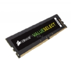 Memoria Corsair Value Select de 8GB (DIMM, DDR4, 2400Mhz, CL16)