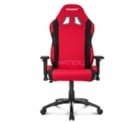 Silla Gamer AKRacing Prime Series (Negra/Roja)
