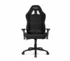 Silla Gamer AKRacing Prime Series (Negra)