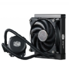 Disipador Cooler Master MasterLiquid Lite 120 (Intel-AMD, 120mm)