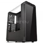 Gabinete Thermaltake View 27 (ATX, Sin Fuente, Black, Led Red)