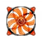 Ventilador Cougar CFD-140 LED Orange de 140 mm