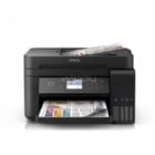 Multifuncional Epson EcoTank L6171 (Tinta color, ADF, Duplex, LCD, Wireless-Ethernet-USB)