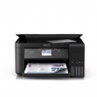 Multifuncional Epson EcoTank L6161 (Tinta Color, Duplex, LCD, Wireless-Ethernet-USB)
