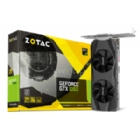 Tarjeta de vídeo Zotac GeForce GTX 1050 Low Profile (2GB GDDR5, DP+HDMI+DVI)