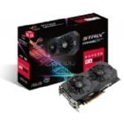 Tarjeta de Video Asus ROG Strix Radeon RX 570 de 4GB GDDR5