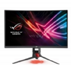 Monitor Gamer Curvo ASUS ROG Strix XG27VQ de 27 pulgadas (TN, Full HD, 144Hz, 1ms, FreeSync)