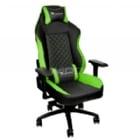 Silla Gamer Thermaltake GT Comfort 500 (Black & Green)