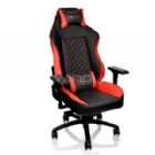 Silla Gamer Thermaltake GT Comfort 500 (Black & Red)