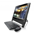 All in One Lenovo ThinkCentre 72z con pantalla 20 pulg. (i5-3550S, 6GB DDR3, 1TB 7200RPM, Win7 Pro)