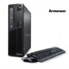 Lenovo ThinkCentre M72e (i5-3470, 4GB , 500GB , Win7Pro)