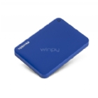 Disco Toshiba Canvio Connect II 1TB Portable Azul