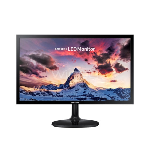 Monitor Samsung de 22 pulgadas (Full HD, Super Slim)