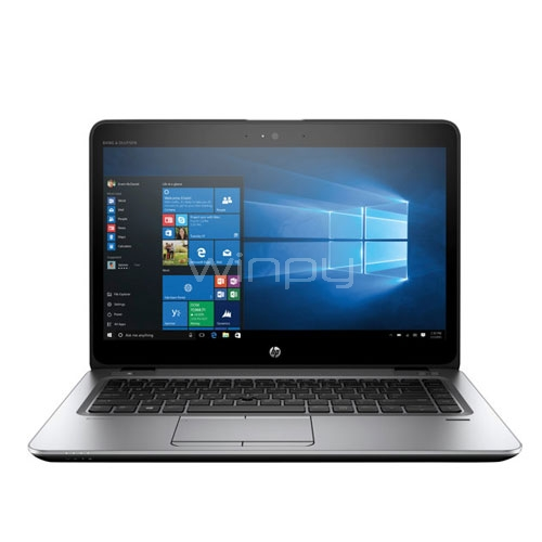 Notebook HP EliteBook 840 G3 Y7C55LT#ABM