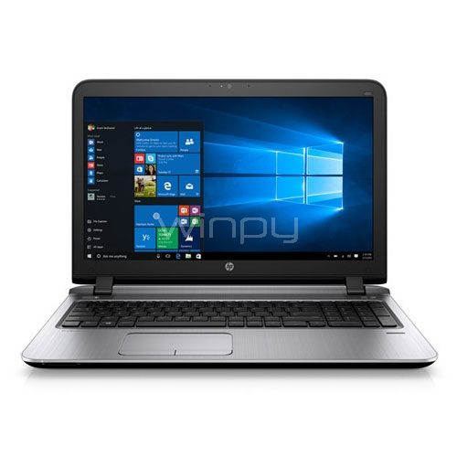 notebook hp probook 450 g4 (i5, 4gb, 1tb, win 10 pro)