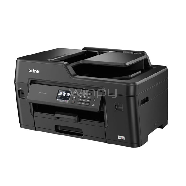 Multifuncional Business Smart Pro MFC-J6730DW (A3, Tinta Color, ADF)