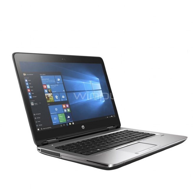 Notebook HP Probook 640 G3 1BZ16LT#ABM
