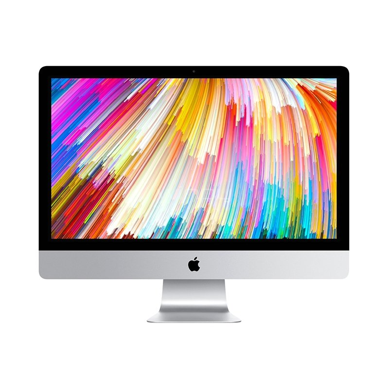 Apple iMac Retina 5K 27 (i5 QC 3,5GHz, 8GB DDR4, 1TB HDD)
