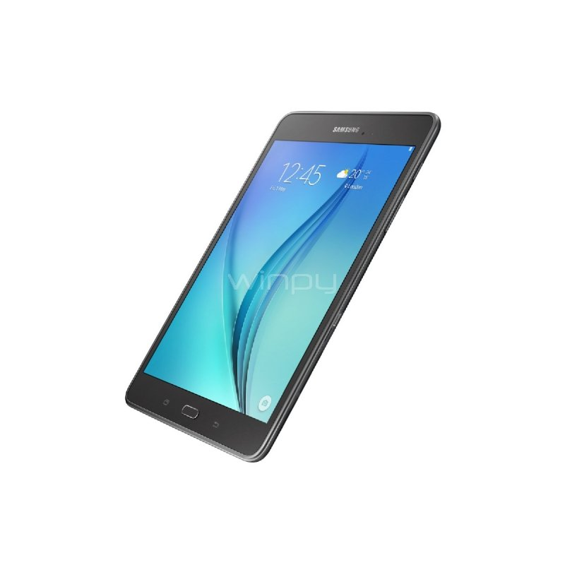 tablet samsung galaxy tab a 8 (android, wifi, gris)