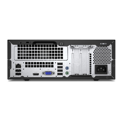 pc hp 280 g2 formato reducido (i5-6500, 4gb ddr4, 500gb hdd, freedos)