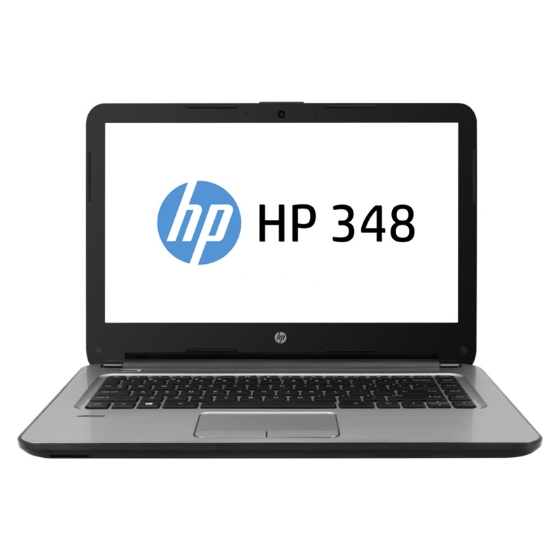 Notebook HP 348 G4  (i7-7500U, Radeon R5 M430, 4GB DDR4, 1TB HDD, Win10, Pantalla 14)
