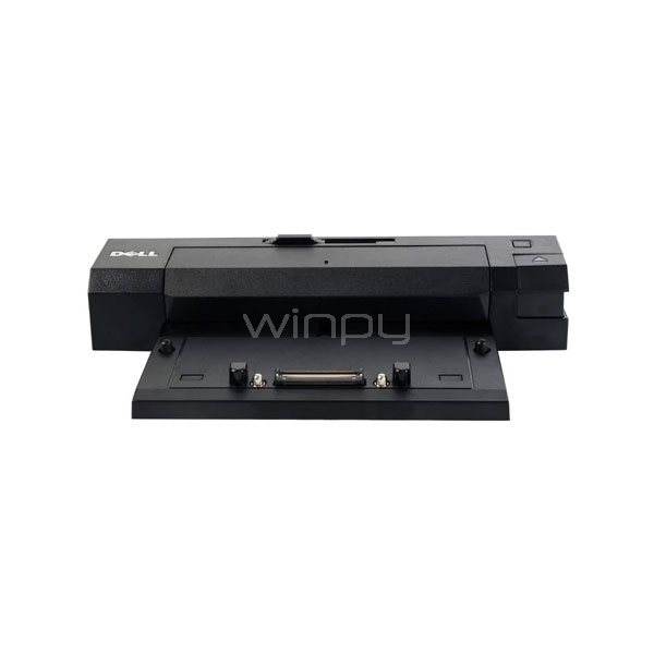 docking station / port replicator para notebook dell latitude e6320 (sin cargador)