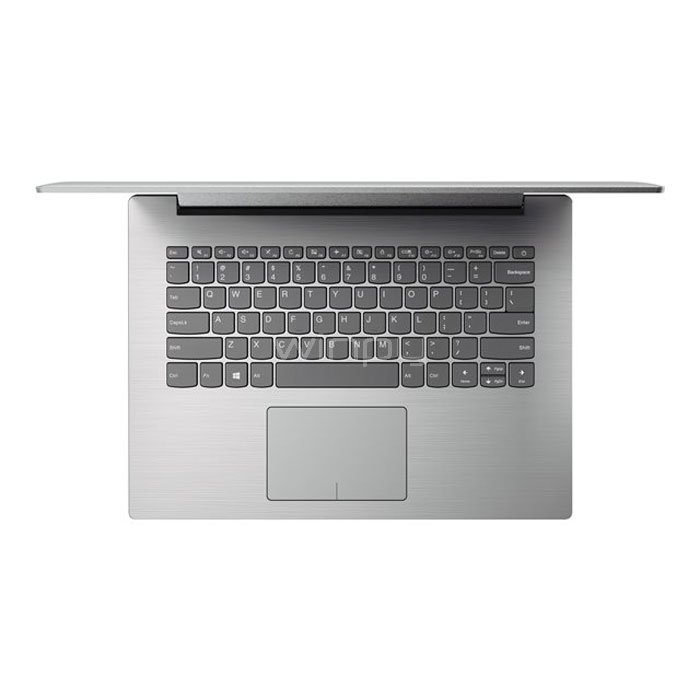 notebook lenovo ideapad 320-14iap (pentium n4200, 4gb ddr3l, 500gb hdd, win10, pantalla 14)