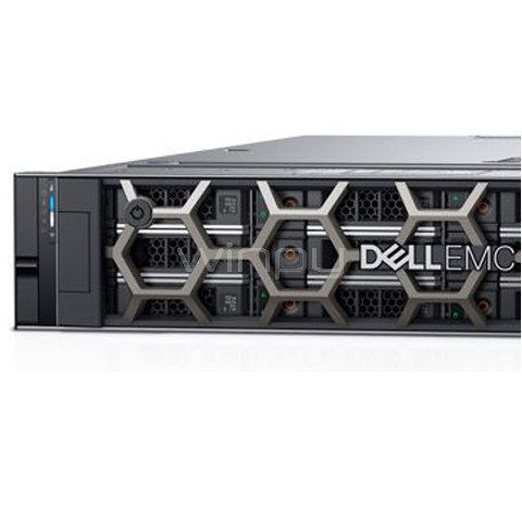 Servidor Dell PowerEdge R540 (Xeon Silver 4110, 16GB RAM, 2TB 7200rpm, Rack 2U)