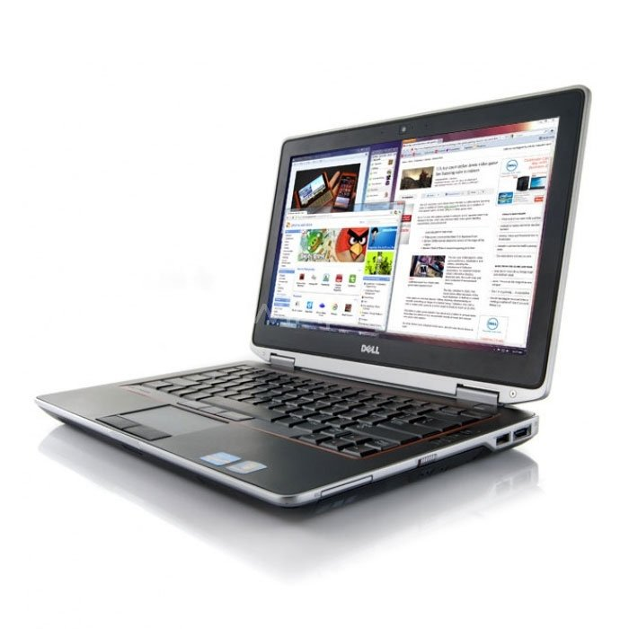 notebook dell latitude e6330 (i5-3320m, 8gb ram, 256gb ssd, pantalla 13.3, win7 pro)