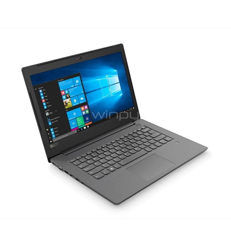 Notebook Lenovo V130-14IKB (i3-6006u, 4GB DDR4, 500GB HDD, Pantalla 14, Win10 H)