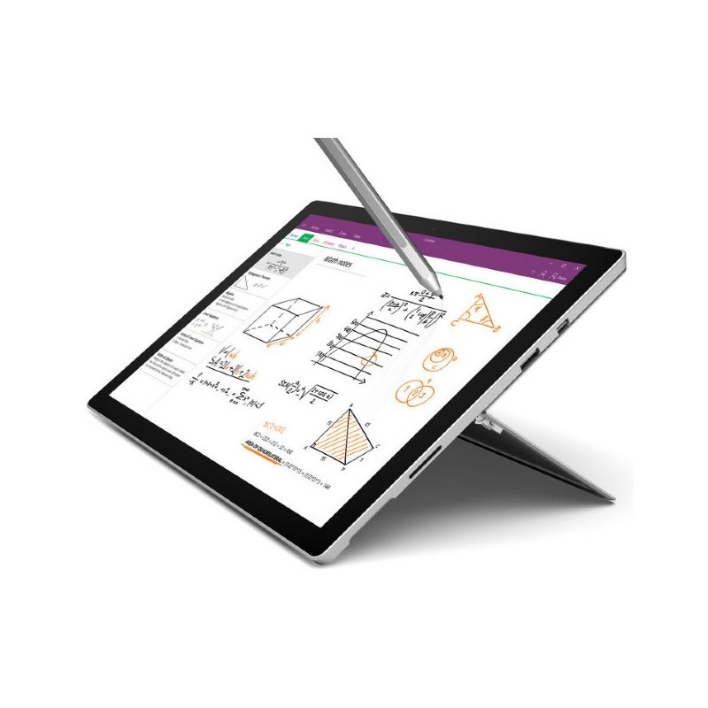 "tablet microsoft surface pro 4 (intel core i5, 8gb ram, 256 gb ssd, pantalla touch 12.3"", win10 pro)"