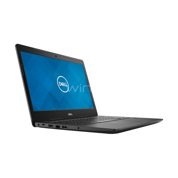 Noteboook Dell Latitude 3490 (i5-7200U, 8GB DDR4, 240GB SSD+ 1TB HDD, Pantalla 14, Win10 Pro)