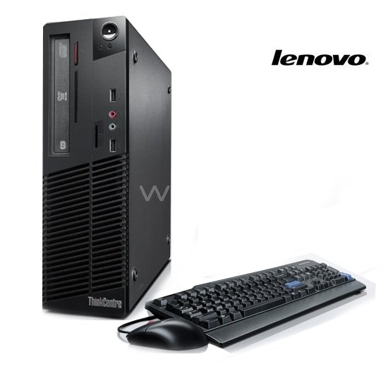 PC Lenovo ThinkCentre M71E SFF (i5-2400, 4GB DDR3, 500GB 7200RPM HDD, FreeDOS)