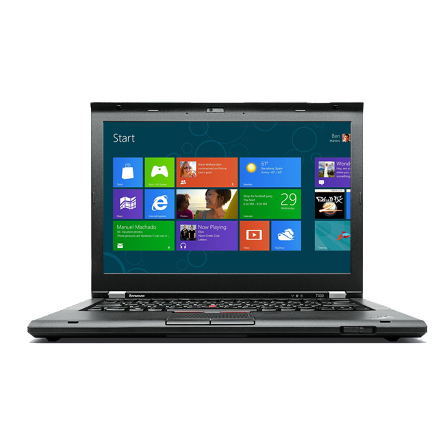 notebook lenovo thinkpad t430 2349-9z8