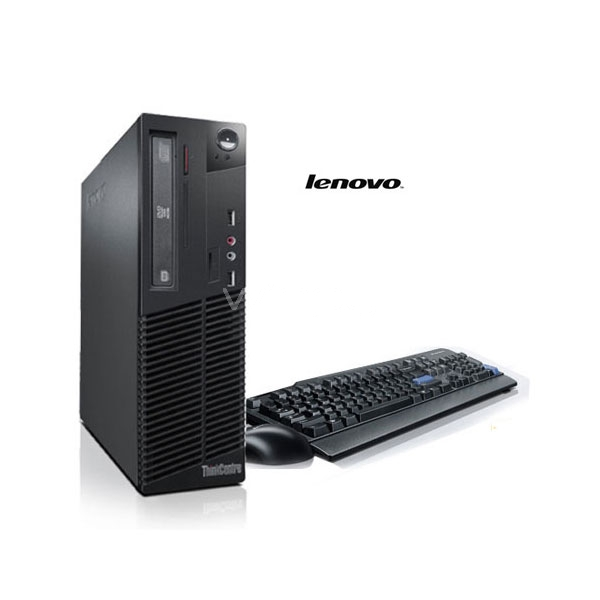 Computador Lenovo Thinkcentre M73 (Core i5, 8GB RAM, 500GB HDD, Win7 Pro)