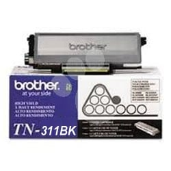 Toner Brother TN-311BK