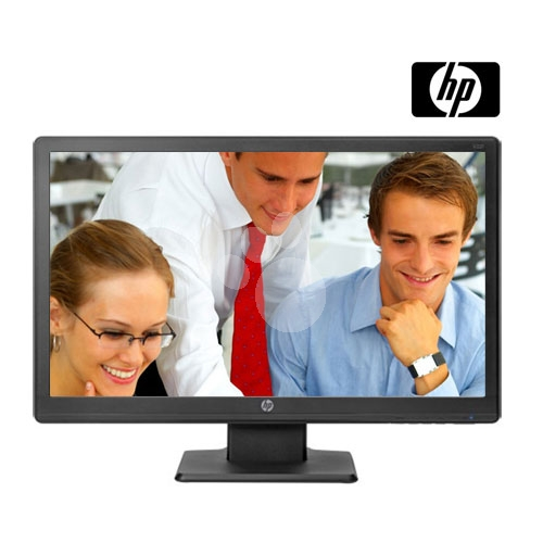 Monitor HP V221 LED de 21,5 pulgadas Full HD 1080p VGA & DVI