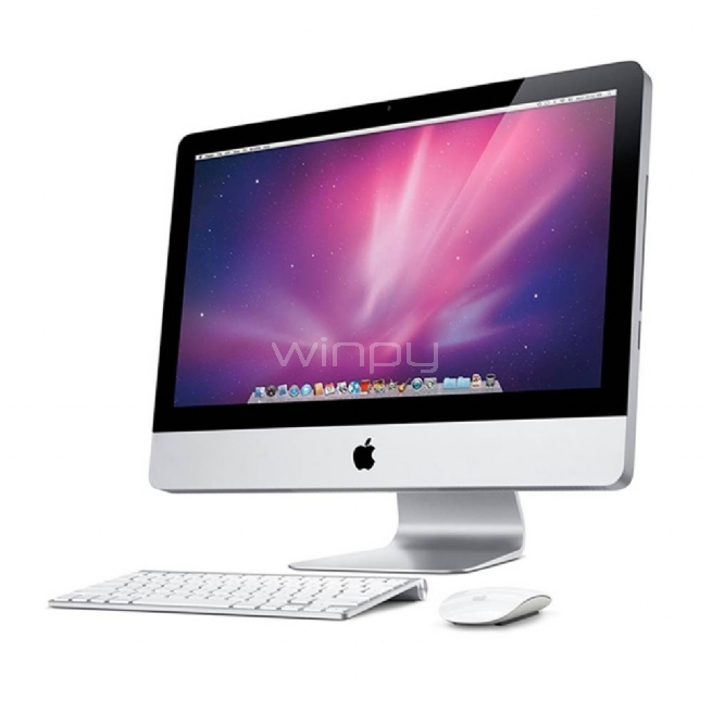 imac apple mid 2010 (21,5, i3, 500gb)
