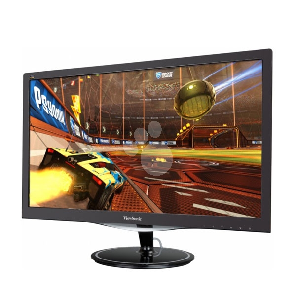 Monitor Gamer Viewsonic de 22 pulgadas VX2257-MHD (TN, FullHD, 75Hz, 2ms, FreeSync)